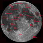 Full Moon labeled features